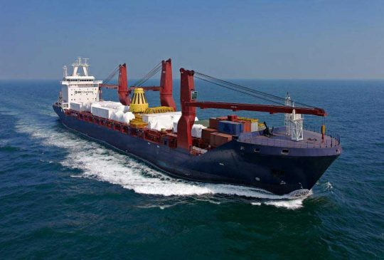 Fortune Global Chartering Service