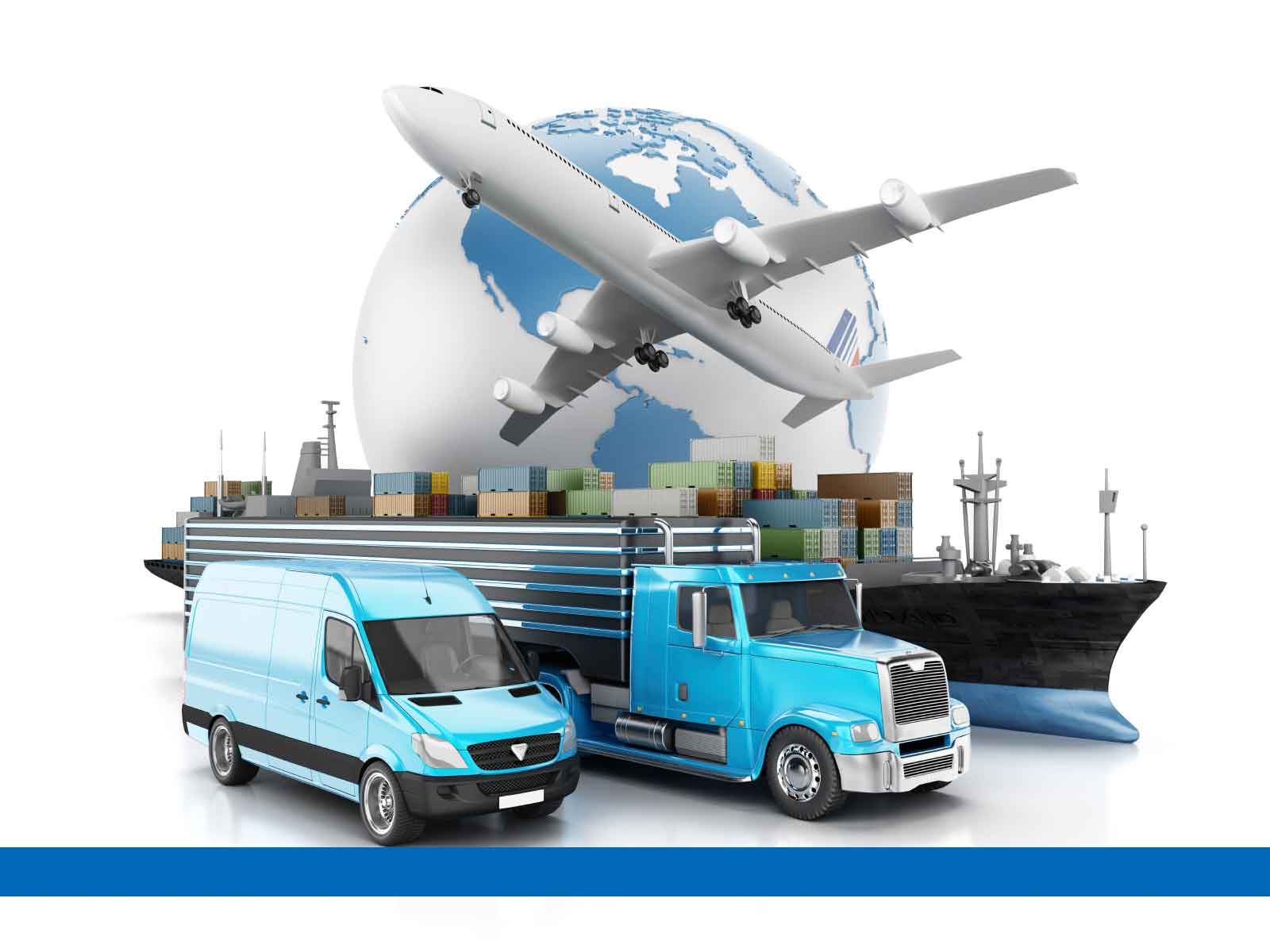 Global Freight Forwarding Company in Nigeria - Fortune Global