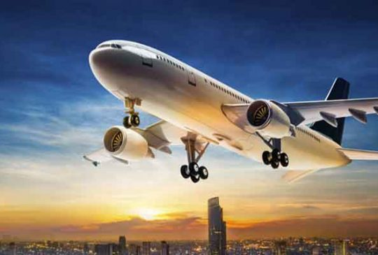 air-freight-services