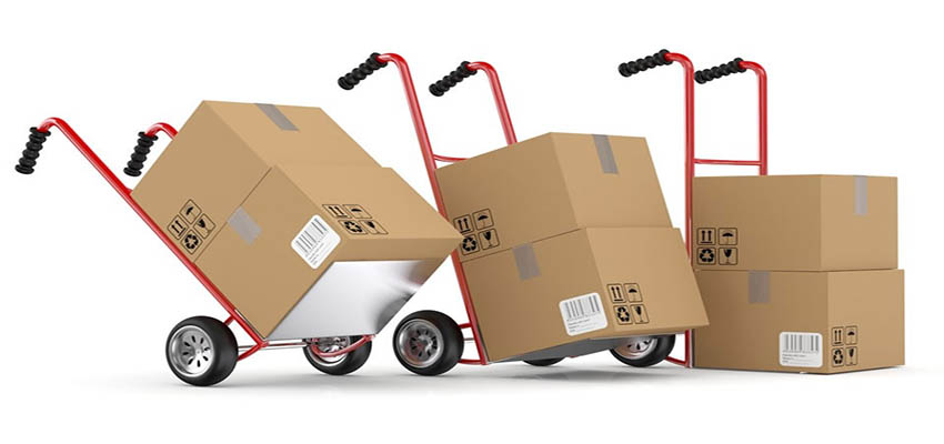 packing and removal services