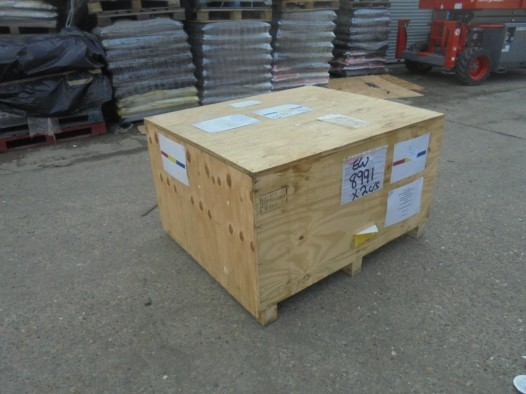 FORTUNE GLOBAL SHIPPING AND LOGISTICS PICK-UP PROJECT SHIPMENT FOR TOTAL EGINA FROM THE UK_1