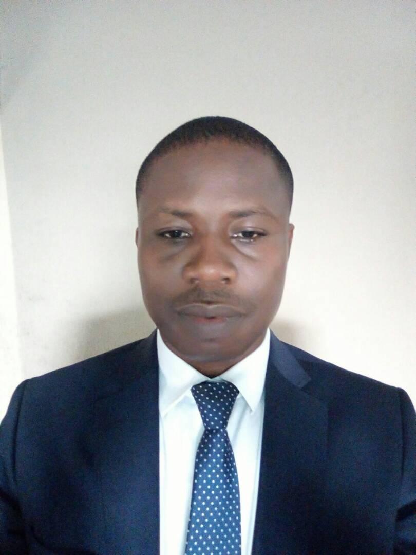 Jude Ngwaba