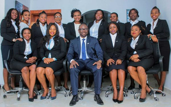 Ladies-in-fortune-global-shipping-and-logistics-limited