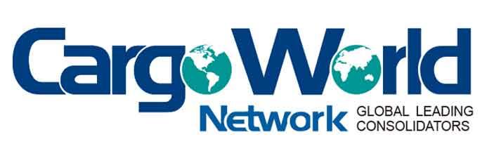 Cargo Network Logo
