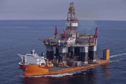 Oil and Gas/Marine Logistics