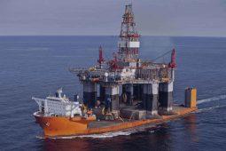 Oil and Gas/Marine Logistics